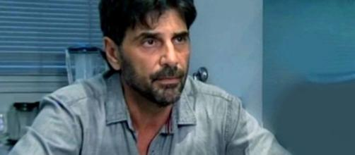 Juan Darthés é acusado de abusado. (Arquivo Blasting News)