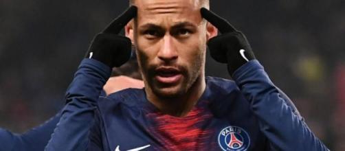 Juventus, possibile colpo Neymar