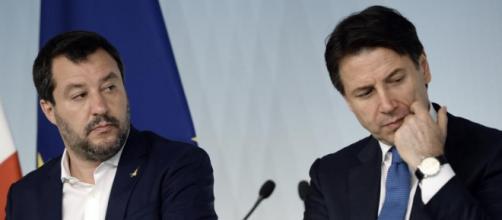 Mes: Matteo Salvini invita Conte a chiarire