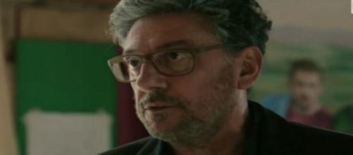 Pezzi Unici, anticipazioni 2^ puntata: Bandinelli capisce che il figlio non si è suicidato.