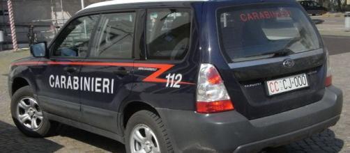 Torino, feto umano trovato in una provetta a piazza Benefica