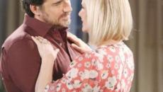 Anticipazioni americane Beautiful: Ridge decide di chiudere il matrimonio con Brooke