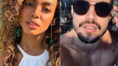 Caio Castro vivia affair com dançarina quando foi visto com Grazi em evento, diz colunista