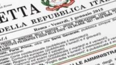 Concorso per magistrati ordinari: c'è tempo fino al 19 dicembre per le candidature