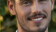 Francesco Monte a Verissimo: 'Ho una nuova fidanzata, si chiama Isabella'