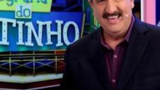 Ratinho diz que Ludmilla não pode ter filhos com Brunna e é criticado: 'não tem berimbau'