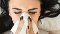 Os riscos de segurar o espirro e o caso do homem que rasgou a faringe