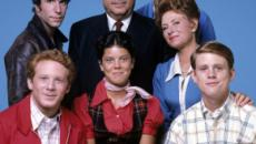 Ron Howard celebra i 45 anni della serie 'Happy Days' con un selfie