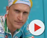 Enrico Gasparotto dal 2020 correrà con la nazionalità svizzera.