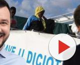 Nuova indagine di Luigi Patronaggio su Matteo Salvini
