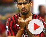 Paqueta, centrocampista del Milan
