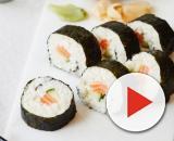 Sushi e sashimi sono due piatti tipici della cultura giapponese