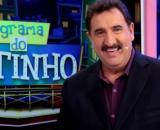 Ratinho comenta namoro de Brunna e Ludmilla. (Arquivo Blasting News)