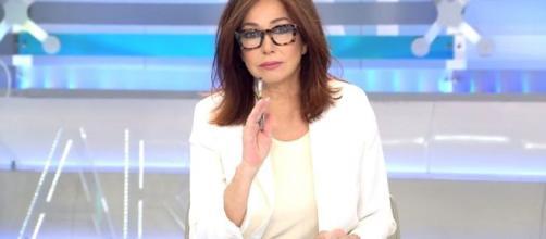"""Ana Rosa considera impresentable a la diputada """"machista"""" de VOX"""