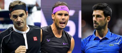 Chi vincerà i quattro Slam nel 2020? Per Becker ed Henman i 'Fab 3' sono ancora i tennisti da battere