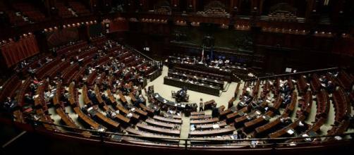 Emendamenti presentati su Quota 100 e plastic-tax.