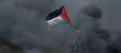 Estados Unidos considera legales los asentamientos de las fuerzas israelíes en Cisjordania