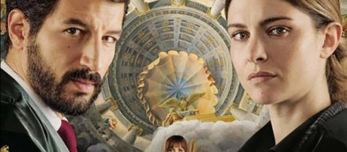 Il processo: la serie tv dal 29 novembre su Canale 5