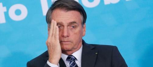 Jair Bolsonaro recusa-se a debater sobre o desmatamento da Amazônia. (Arquivo Blasting News)