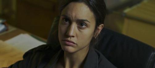 La caccia- Monteperdido spoiler terza puntata: Sara Campos continuerà le ricerche da sola