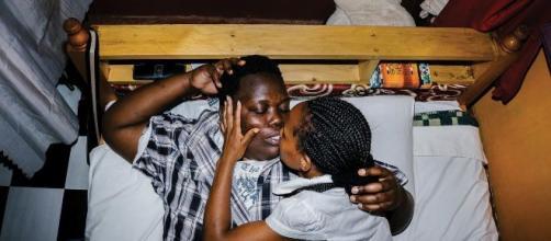 Las brutales consecuencias de la ley antihomosexual de Uganda - VICE - vice.com