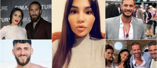 Les Marseillais vs Le Reste du Monde 4 : Milla Jasmine avoue enfin tout: son couple avec Mujdat, les tromperies, Nacca, Julien Bert, Illan...