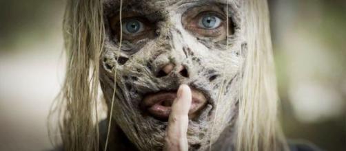 Mid season Finale The Walking Dead: chi è l'infiltrato ad Alexandria
