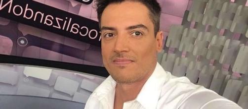 SBT afasta Leo Dias do 'Fofocalizando'. (Arquivo Blasting News)