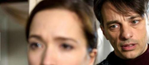 Spoiler Tempesta d'amore: Robert farà una proposta indecente ad Eva.