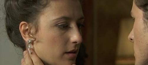 Spoiler Una Vita: Lucia sarà ammaliata da Samuel Alday.