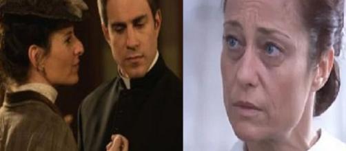 Una Vita, spoiler all'1 dicembre: Alicia disposta a smascherare Samuel, Carmen minacciata