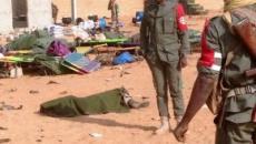 Mali : 53 soldats tués lors d'une attaque terroriste