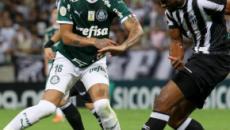 Palmeiras x Ceará: onde ver ao vivo, escalações e arbitragem