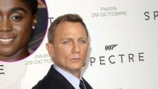 James Bond 25ème opus : le nouveau 007 serait une femme noire dans le prochain film
