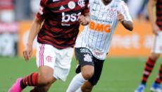 Flamengo x Corinthians: onde acompanhar a partida, possíveis formações e desfalques