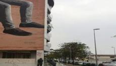 'Ritornerai?', inaugurato ad Andria il murales sull'emigrazione giovanile