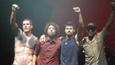 Rage Against the Machine: la reunion è ufficiale, di nuovo in concerto nel 2020