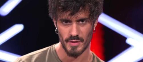 Ambra Lombardo smentisce flirt con Gaetano Arena.
