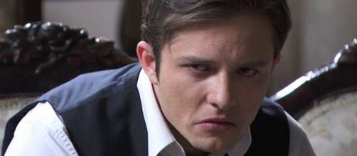 Anticipazioni soap opera spagnola Una vita, dal 4 all'8 novembre: Samuel escogiterà un piano contro il sacerdote