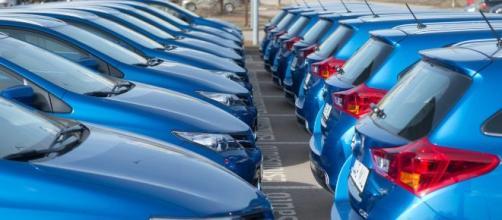 Auto aziendale : pro e contro - motorage.it