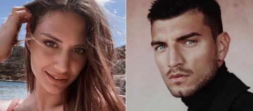 Beatrice Valli potrebbe essere incinta di Marco Fantini: pancino sospetto su Instagram.