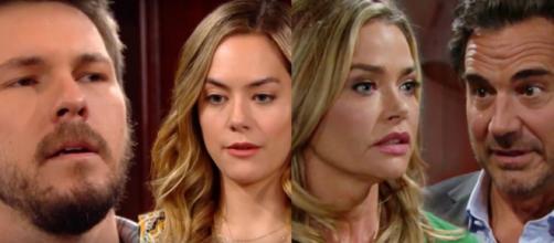 Beautiful, spoiler Usa: Hope trascura Liam, Ridge conteso tra Brooke e Shauna