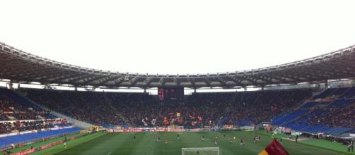 DIRETTA LIVE SERIE A - Roma-Napoli - ilnapolionline.com