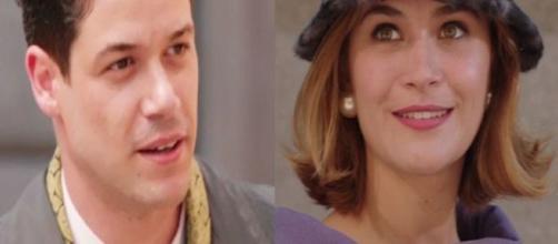 Il Paradiso delle signore, spoiler 19° episodio: Cosimo e Gabriella sempre più complici
