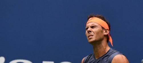 Infortunio Nadal, a rischio Atp Finals 2019 di Londra