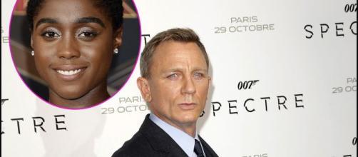 James Bond se féminise et le prochain opus de la saga va en su ... - telestar.fr