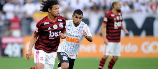 Jogo terá transmissão para todo o Brasil. (Arquivo Blasting News)