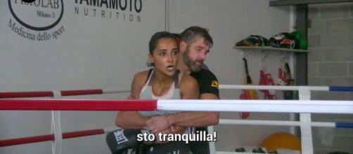 Le Iene, lo scherzo a Juliana Moreira