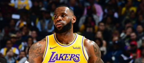 LeBron James, Lakers could face major scrutiny if they miss ... - si.com
