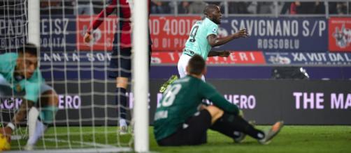 Pagelle Bologna-Inter 1-2, decide Lukaku